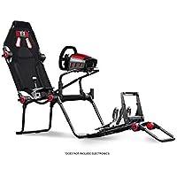 Next Level Racing F-gt Lite Simulator Cockpit (Black)