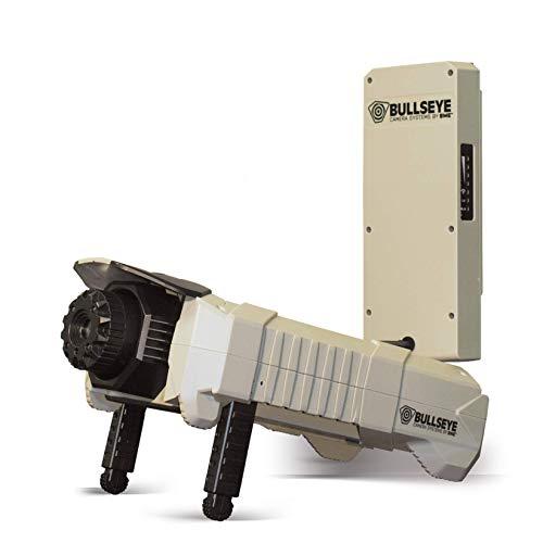 Sme Unisexe Œil de Bœuf Long Camera-1 Mile Télé, Multi, Taille Unique