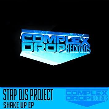 Shake Up EP