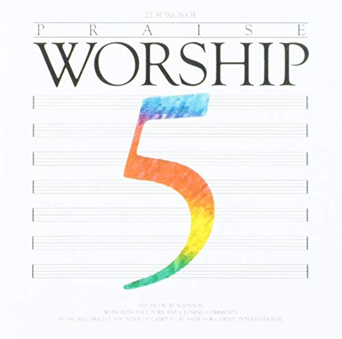 Prise & - Worship 5