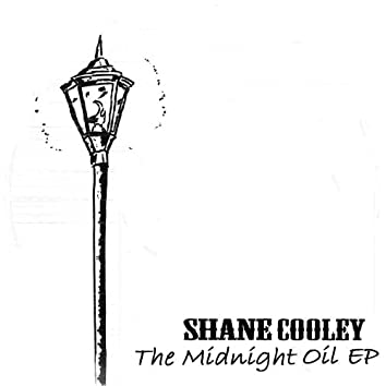 The Midnight Oil - EP
