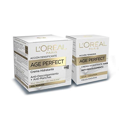 L Oréal Paris Age Perfect Set de Crema