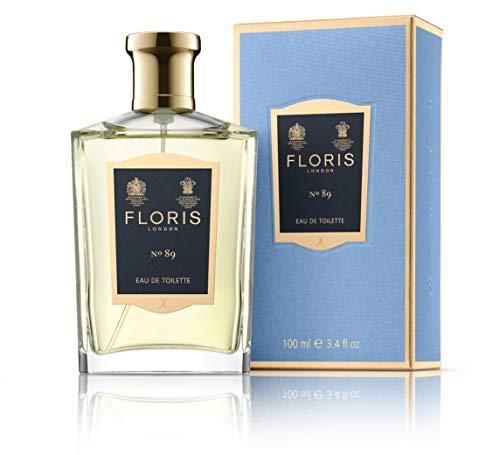 Floris London Eau de Toilette no.89 100ml