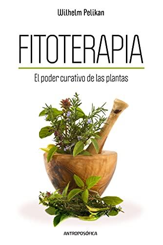 Fitoterapia: El poder curativo de las plantas (Spanish Edition)