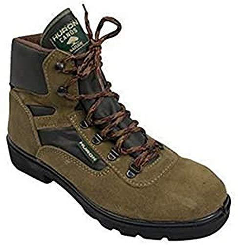 SEGARRA 084539 - Bota trekking kaki 2000-n.37 par