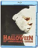 Halloween (35th Anniversary Edition) [Blu-ray]