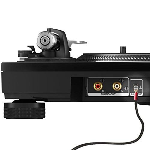 Cable para reproductor de audio y grabador, con toma de tierra ...