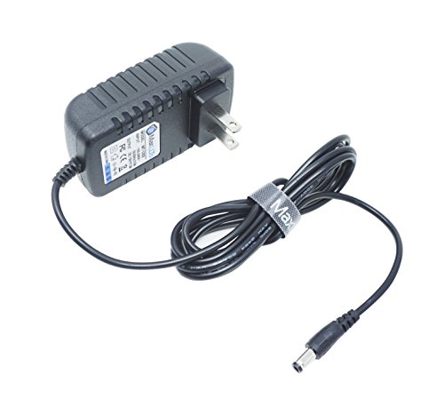 12V 2A AC Power Replacement Adapter for Yamaha PSR-225 PSR-225GM PSR-230 Keyboard Wall Charger Power Supply Cord