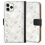 DeinDesign Étui Compatible avec Apple iPhone 11 Pro Étui Folio Étui magnétique Produit sous...