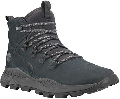 Men Boots TIMBERLAND A2BC5 Brooklyn 0151 BLACK