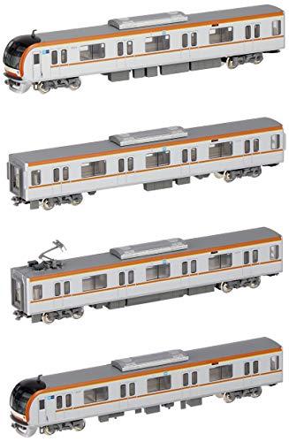 KATO Nゲージ 東京メトロ有楽町線・副都心線10000系 基本 4両セット 10-1259 鉄道模型 電車