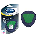 Dr. Scholl's Pain Relief Orthotics for Ball of Foot Pain, 1 Pair - One size fits all