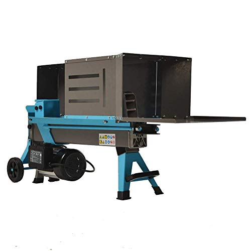 IMLEX Holzspalter Brennholzspalter IM-HS7-1 Spalter 7t Spaltkraft 7 Tonnen