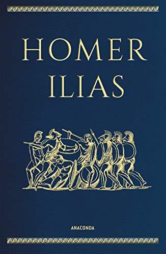 Ilias (Cabra-Lederausgabe)