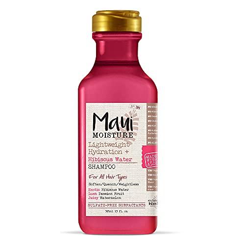 Maui Moisture Lightweight Hydration + Hibiscus...