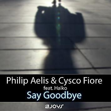 Say Goodbye (feat. Haiko)