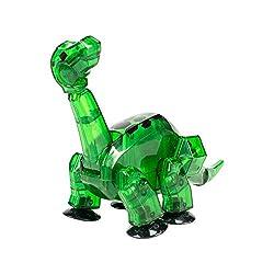 4. Stikbot Safari Pets Stik Brontosaurus