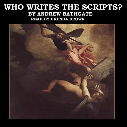 Who Writes The Scripts Titelbild
