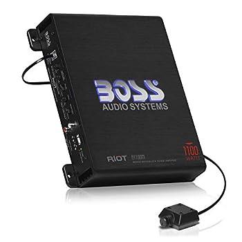Best 1100 watt amp Reviews