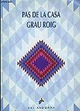 Pas de la Casa. Grau Roig. Ski Andorra 1993 - 1994