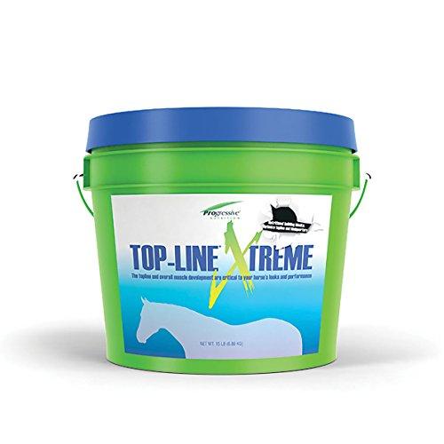 Progressive Nutrition Top Line Xtreme 15 Pounds