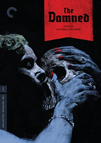 The Damned (The Criterion Collection)