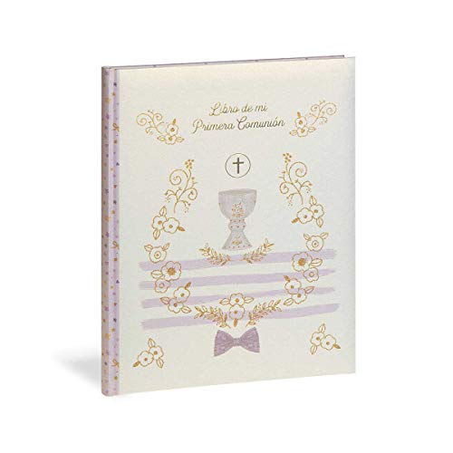 Busquets Libro comunion Musical Castellano Caliz Star by