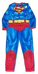 Superman Graphic 1 Piece Union Suit
