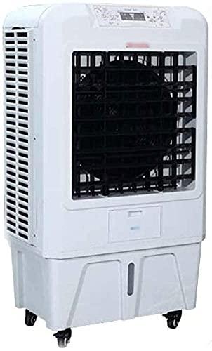 ZGDXF Acondicionador de Aire portátil Refrigerador de Aire Acondicionado móvil sin Manguera Hogar refrigerador de Aire 3 en 1 Refrigeración con humidificación y función de purificación C