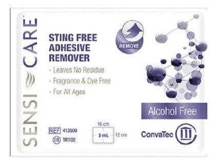 Convatec 34514920 413500 - Limpiador de adhesivos (30 unidades, 30 unidades)