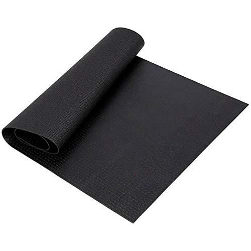 Feiledi Trade - Esterilla para aparatos de fitness (multifuncional, resistente al desgaste)