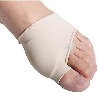 GHS - Venda elástica para juanete (almohadilla de gel, para