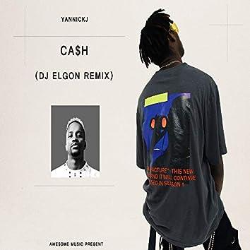 Ca$h (DJ Elgon Remix)