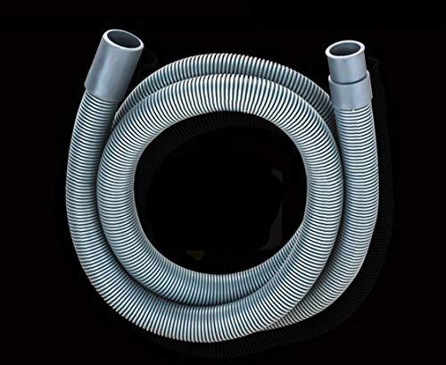XIOFYA 1pc Lavatrice Ingresso Tubo Aria condizionata di Scarico Tubi per Uso Domestico Rubinetto Domestico Allungato Tubo Tubo da Cucina Tubo in plastica (Colore : G)
