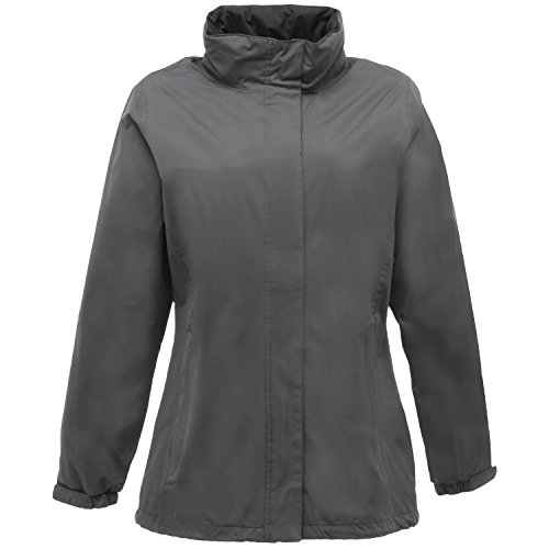Regatta Damen Jacke TRW469 08720L Seal Grey/Black, 20
