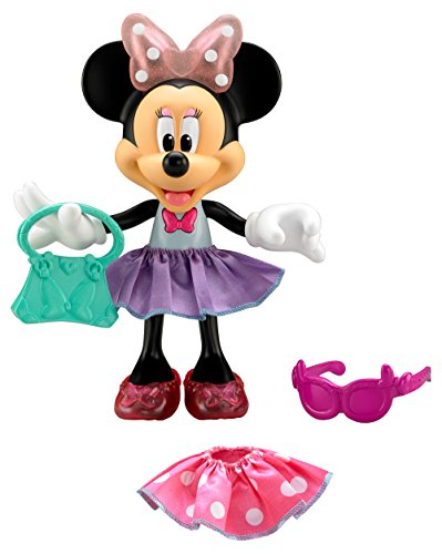 Minnie Mouse Glitz 'n Glam 3