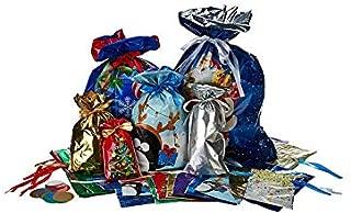 Gift Mate 74-Piece Gift Bag Set