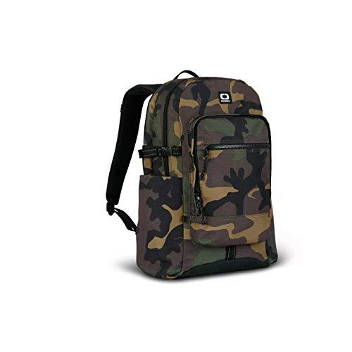 Ogio 19' Alpha Recon 220 Backpack - Camo