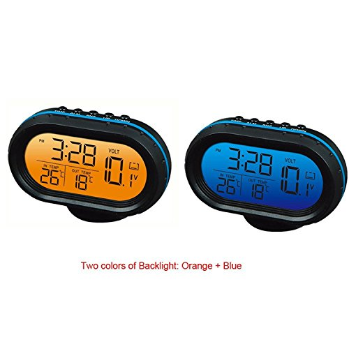 Automotive Replacement Clock Gauges