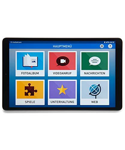 Media4Care Senioren Tablet