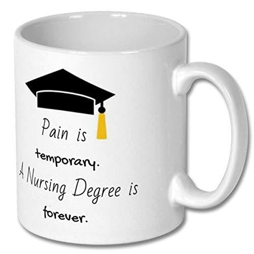 Buy NURSING SCHOOL motivation mug, nursing student,nursing student gifts,nursing school,future nurse...