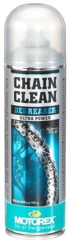 Motorex 302273 Chain Clean 611 Spray 0,5l