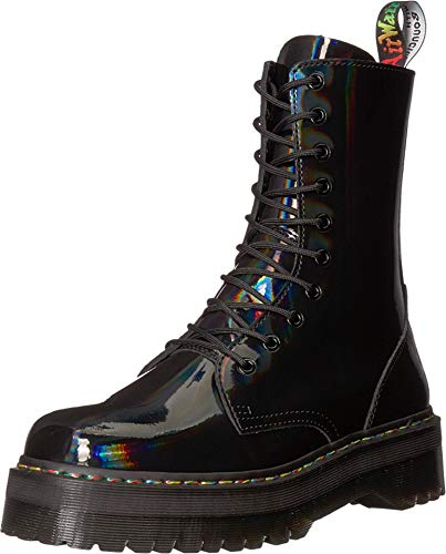 Dr. Martens Women's Jadon 10 Eye Boots