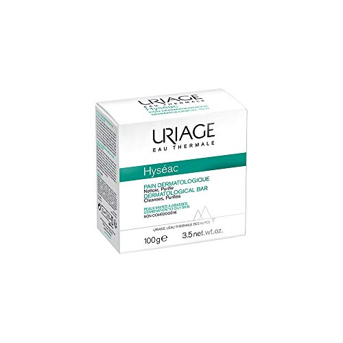 Uriage Hyseac Bread Dermatological 100g