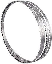 FMN-TOOLS, Sankuai Saw 1pc Super Sharp Banda M42 bimetálicas Sierras de Cinta Utilizado for el Corte de Metales ferrosos no ferrosos del Metal for el Corte de Metales en Sierra Vertical