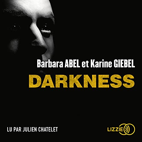 Darkness [French Version] cover art