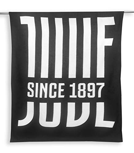tex family Plaid Pile Juve Ufficiale Calcio Juventus Since 1897 e Cartolina Torino È