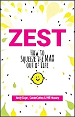 Zest: How to Squeeze the