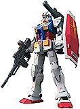 Bandai Hobby Gundam The Origin: #26 RX-78-02 Gundam (The Origin Ver.), HG TheOrigin 1/144, Multi
