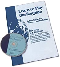 learn to play the practice chanter